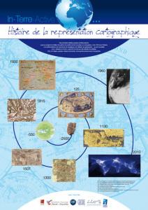 Histoire de la représentation cartographique