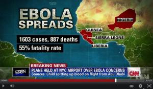 CNN Ebola