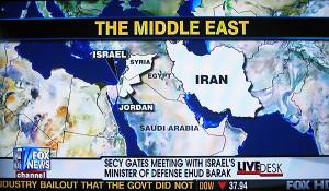 Fox News, 27/07/09